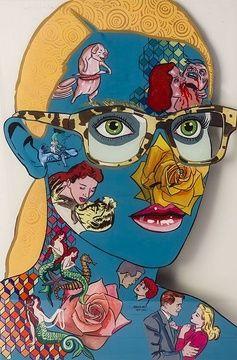 Melanie Roger Gallery: Sam Mitchell