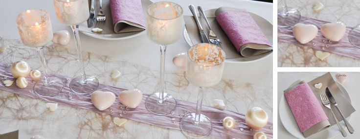 Romanze in Pastell