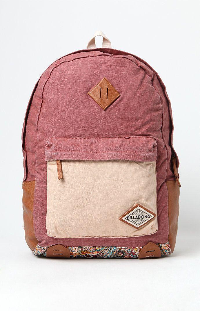 Hidden Trek Backpack I really love this backpack