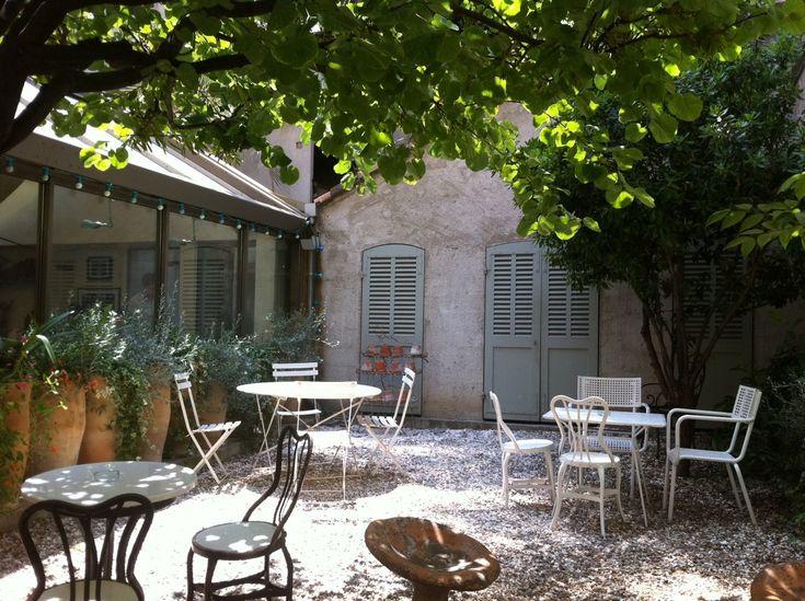 Cafe Populaire Marseille   meltingbutter.com Restaurant Hotspot