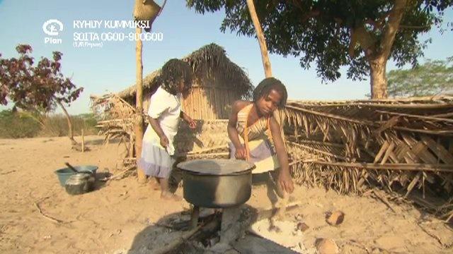 Nicke ja Raakel Lignellin videopäiväkirjaa Mosambikista. Lisää Raakelin ja Nicken kokemuksista näet ja kuulet kansainvälisen tyttöjen päivän Plan-ilta lapselle -juhlalähetyksessä MTV3-kanavalla to 11.10. klo 20!