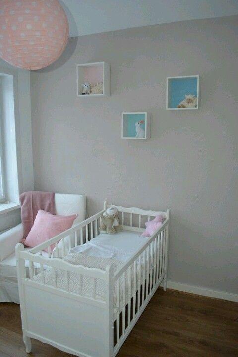 25 beste idee n over taupe kleuren verf op pinterest slaapkamer verf kleuren badkamer verf - Room muur van de baby ...