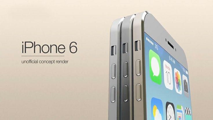 El iPhone 6 Llegaría en Agosto o Septiembre con Pantalla de 4,7 Pulgadas
