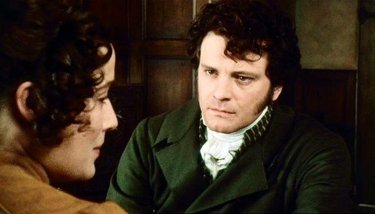 mr darcy and elizabeth bennet - awwwwwwwwww feeeeeellllllssssssssssssss