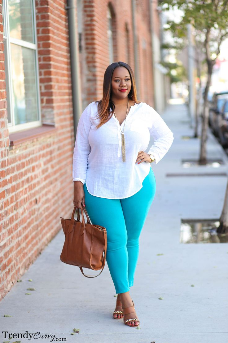 Spring Fling Plus Size Outfits Plus Size Fashion Plus