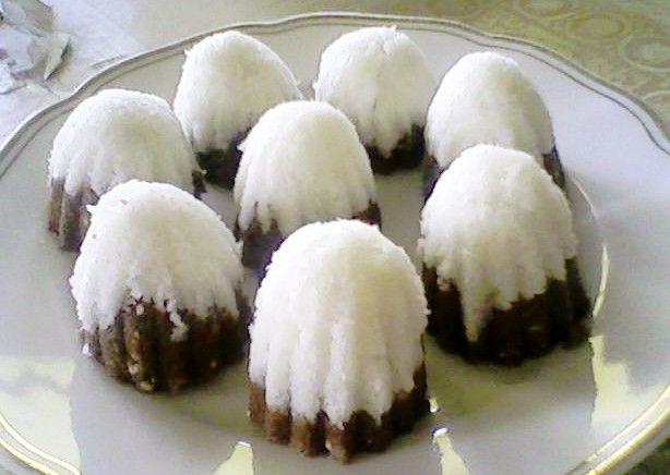 Kókuszos kunyhó - Nagyon finom és nagyon könnyű elkészíteni! - Egy az Egyben