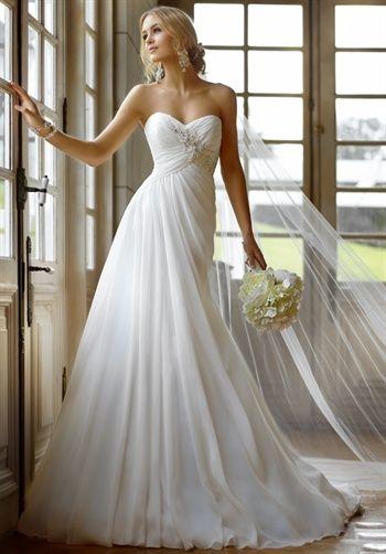 Stella York - 5757  DEBRA'S BRIDAL SHOP AT THE AVENUES  9365 PHILIPS HIGHWAY JACKSONVILLE FL 322256 904-519-9900