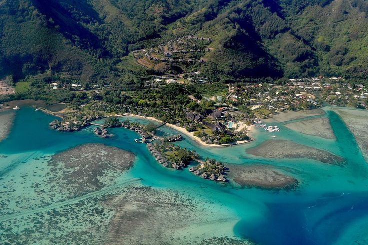 21 Best The Islands Of Tahiti By Air Images On Pinterest