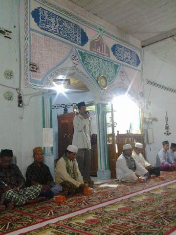 Pemkab Sarolangunb Adakan Safari Ramadhan