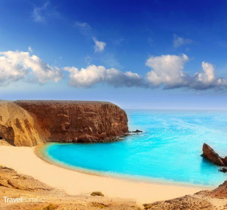 #Lanzarote, Kanárské ostrovy
