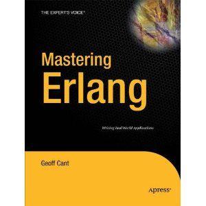 Mastering Erlang