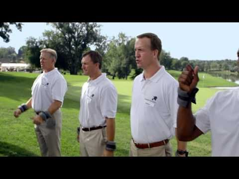 The 2014 BMW Championship at Cherry Hills