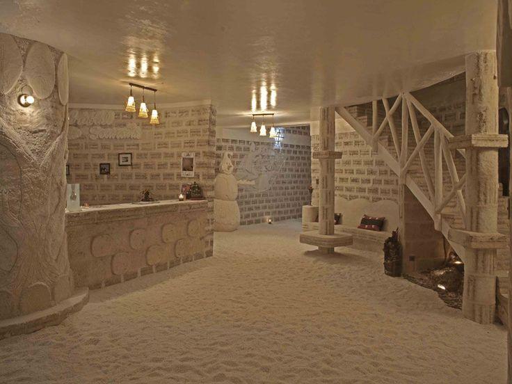 Cristal Samana Salt Hotel - Uyuni, Bolivia