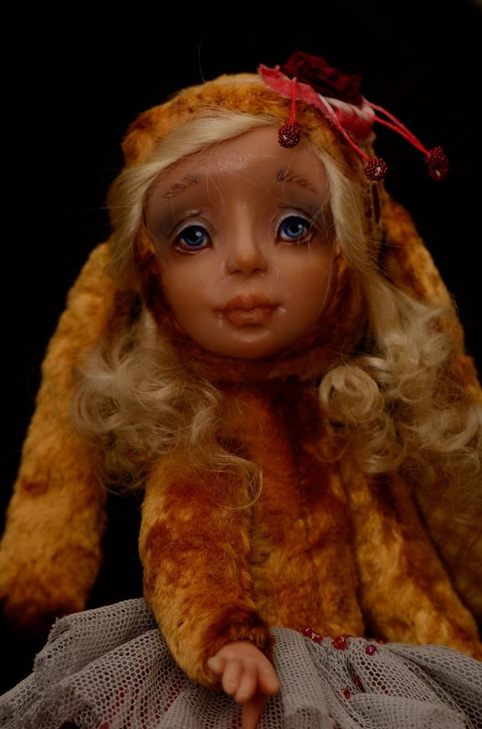 Dolls Shop by Tony Nadtochiy on Kolektado