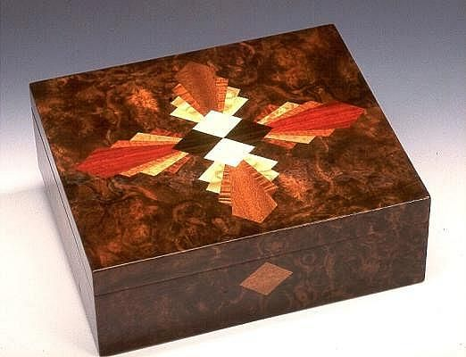 154 best Art Deco Boxes images on Pinterest Trinket boxes Box
