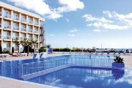 Holiday to Sur Menorca Hotel in PUNTA PRIMA (SPAIN) for 14 nights (AI) departing from LBA on 11 May:… #holidays #vacations #hotels #hotel
