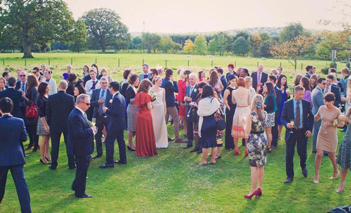 Fun summer wedding ideas to keep guests happy - Wedding Party