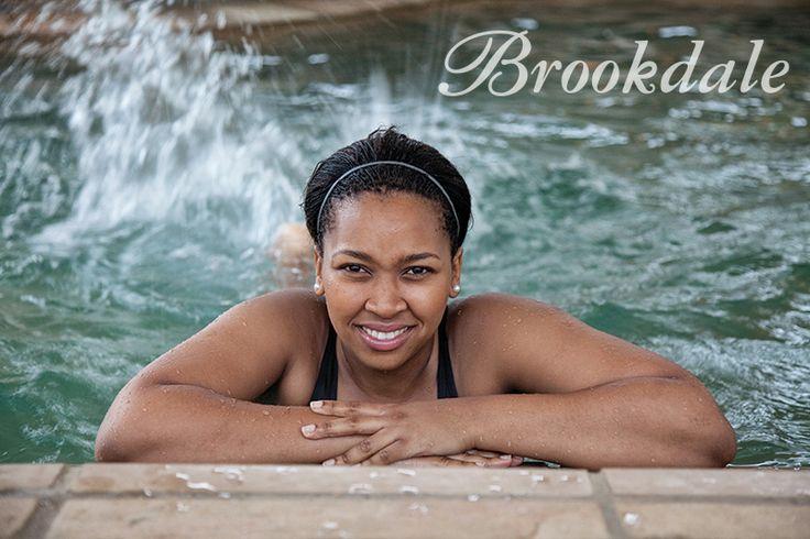 Aqua Classes at Brookdale Health Hydo