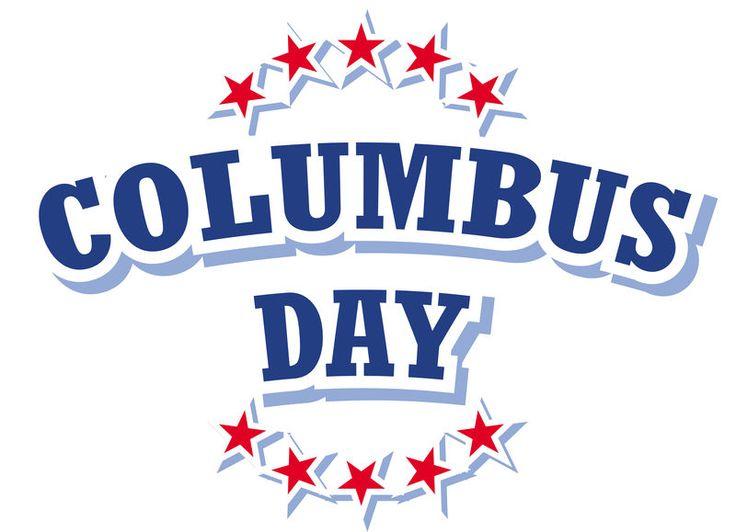 #ColumbusDay Discovery of the New World Celebration #IndigenousPeoplesDay #HappyColumbusDay #Christopher