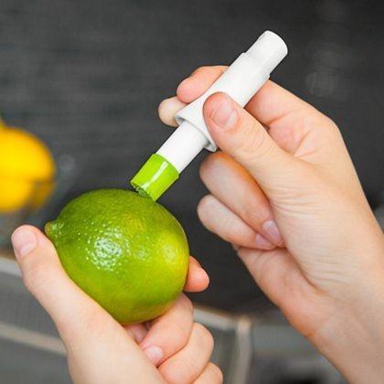 Quirky – Stem (spray para frutas cítricas) :: DESIGN anyware
