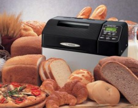 Best Bread Machine Reviews and Buying Guide of 2017 - Village Bakery