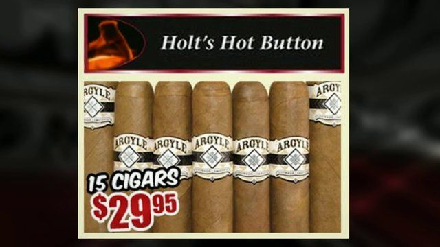 Holt's Cigar Company dates all the way back to 1898, well over 100 years ago. visit http://www.holts.com/