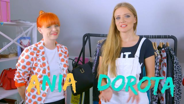 Przed Wami ostatni odcinek serii wiosenno-letniej, w którym Ania z Co za szycie otwiera swoją szafę i pokazuje moc kolorów! Zobaczcie sami i subskrybujcie nasz kanał ---> Domodi.tv
