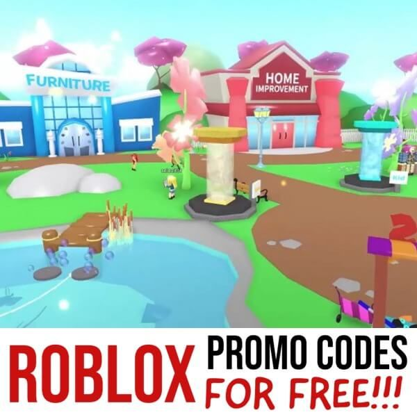 Free Roblox Promo Codes 2020 Roblox Roblox Gifts Free Promo Codes