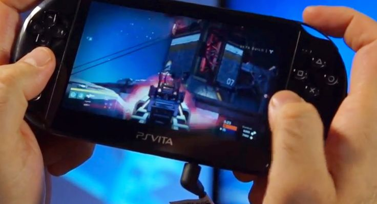 Sony-Shows-Us-Destiny-Vita-Remote-Guide-While-Microsoft-Promotes-Cheap-Cologne  Oh how the mighty have fallen, or in the case of Microsoft, stooped so low to promoting Destiny on the Xbox One.  #PS4Games #PS3Games #Destiny #PlaystationGames #VitaRemote #HowToPlayDestinyUsingPSVita