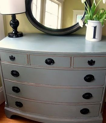 Good Most Popular Styles For Painted Furniture