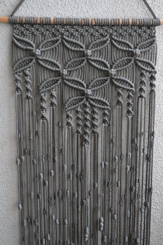 Home Decorative Macrame Wall Hanging B01N5OR039