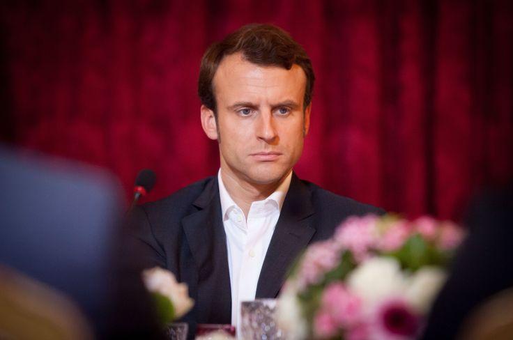 Quand Macron était à la fois fonctionnaire et banquier