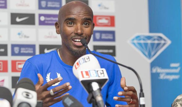 Mo Farah talks Russian doping ban, threat of Kenyan rivals in Rio and London memories MO FARAH has revealed his thoughts on the Russian doping scandal
