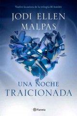 Una noche nunca será suficiente… El esperado segundo volumen de la nueva trilogía Una noche de Jodi Ellen Malpas, la reina de la novela erótica.