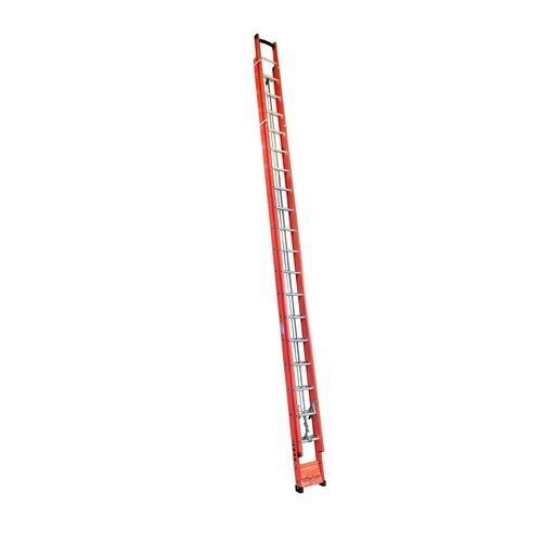 Escada Extensível Vazada Fibra De Vidro - Shoptime.com