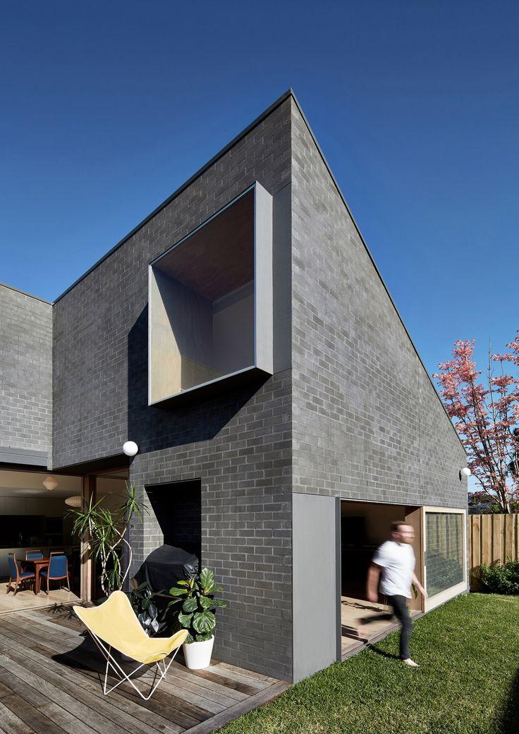 Hoddle House  / Freedman White