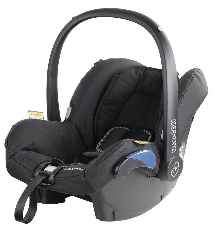 Maxi Cosi Citi Infant Carrier The Maxi Cosi Citi Infant Carrier is a brand new extremely light weight Baby Capsule (Infant Carrier) that fits any pram that is Maxi Cosi Compatible. TheMaxi Cosi Citi Infant Carrier is for newborn babies up to approx6 months of age. What's impressive about theMaxi Cosi Citi is that it is the Lightest Infant Carrier in Australia weighing only 2.8Kgs compared to others at around 4.5Kgs! This has to be one of the best value baby capsules on the market when…