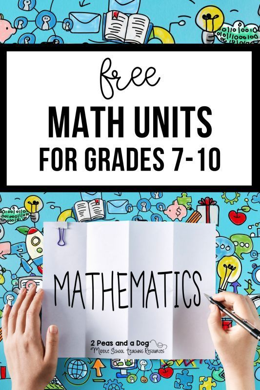 It can be difficult to find good material to supplement middle and secondary school curriculum. These resources were created to support an interactive math program for middle and high school classrooms. #onlinemathprograms