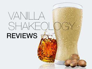 Legit Vanilla Shakeology Reviews: