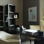 25 Best Contemporary Home Office Design