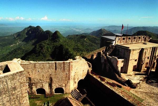 La Citadelle, Cap Haitien haiti tourism - Google Search