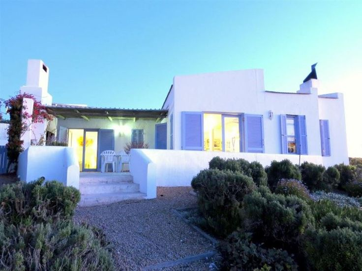 Just Rest - Just Rest is situated in the long-standing village of Paternoster, along the wondrous Cape West Coast.The charming cottage, which has one bedroom with an en-suite bathroom, features an open-plan fully ... #weekendgetaways #paternoster #southafrica