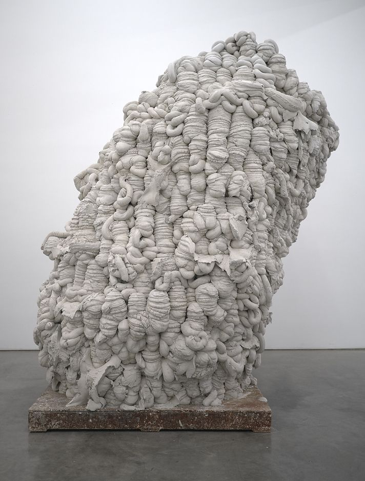 Anish Kapoor, untitiled sculpture