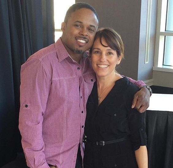 "1,192 Likes, 9 Comments - Power Rangers Cast Pictures (@rangeractors) on Instagram: ""@walterejones and @atothedoublej…"""