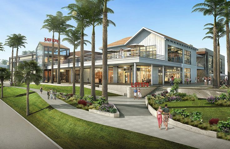 19 New Shops And Restaurants Coming To Pacific City — Main & PCH ~ Huntington Beach