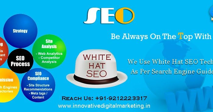 """""""Gain More Traffic to Your Business with SEO Company in Delhi""""  Get in touch with a leading seo agency in delhi to find high resulted seo services in delhi that makes your business rich with more traffic; hire a famous seo company in delhi for better seo services.  Visit http://innovative-digital-marketing.blogspot.in/2017/06/benefits-of-hiring-seo-services-company-in-delhi-for-your-business.html"""
