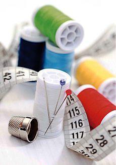 Современная швейная фурнитура: виды и применение   Хвастунишка