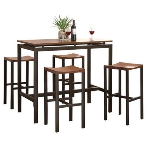 Patio Dining Set Bar Outdoor Pub Furniture Kitchen Counter Table And Stool | Home & Garden, Yard, Garden & Outdoor Living, Patio & Garden Furniture | eBay!