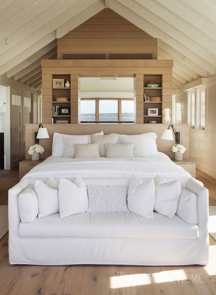 602 Best Beautiful Bedrooms Images On Pinterest