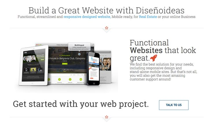 Mobiel Web and App development Marbella, please contact us for your new project- www.disenoideas.com